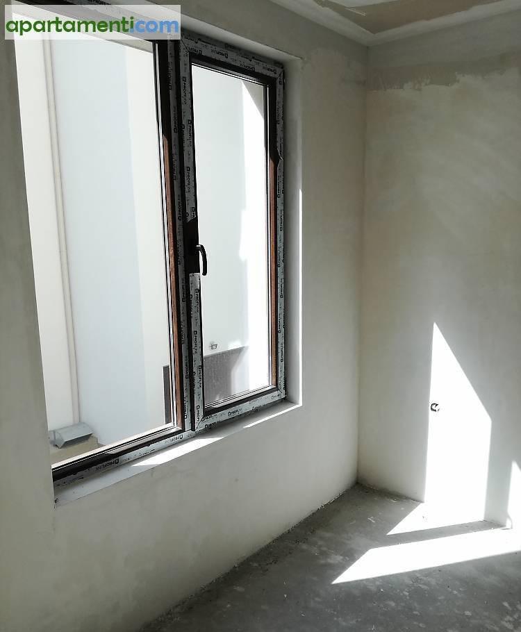 Двустаен апартамент Бургас  Лазур 2