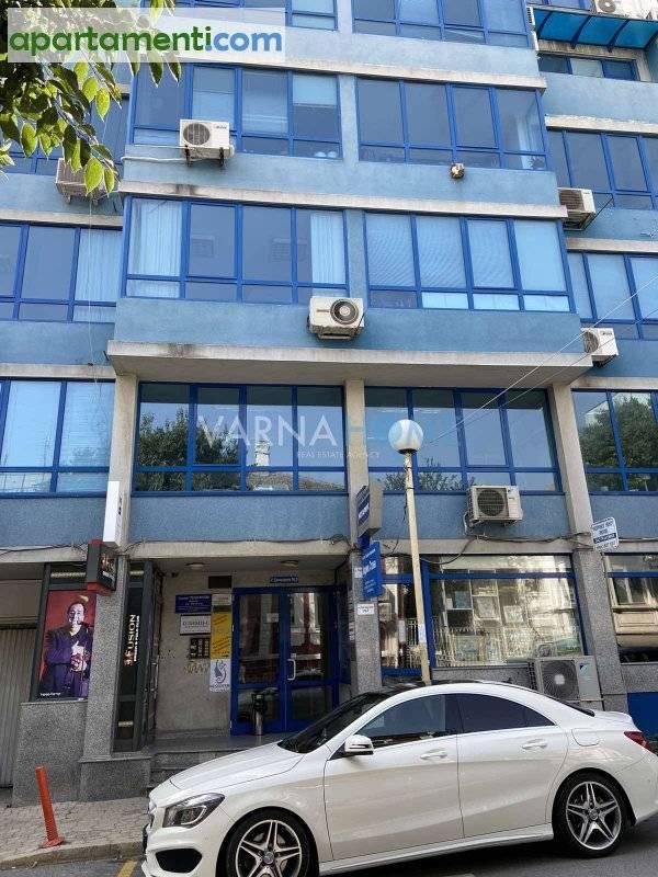 Офис Варна Център 10