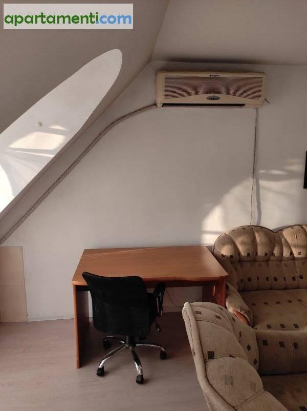 Двустаен апартамент, Пловдив, Въстанически 3