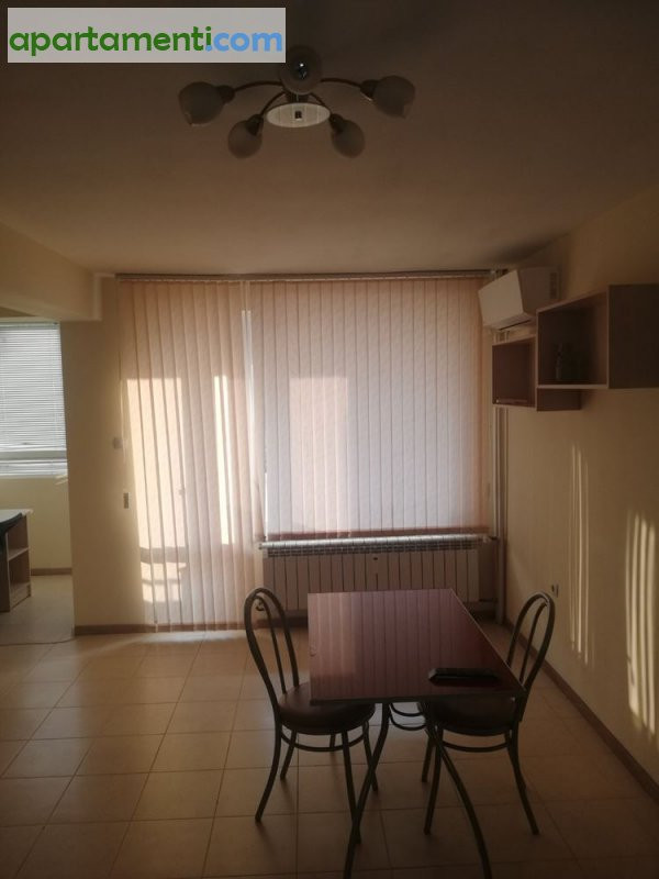 Едностаен апартамент, Пловдив, Мараша 7