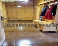 Тристаен апартамент Варна Автогарата