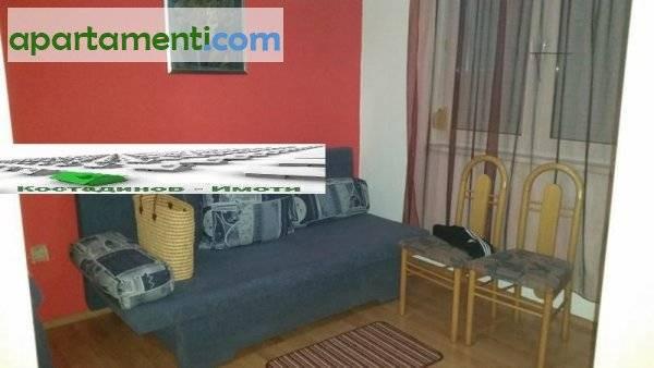 Четиристаен апартамент, Пловдив, Въстанически 8
