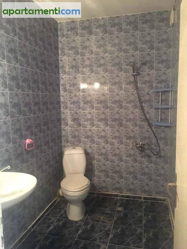 Тристаен апартамент, Пловдив, Въстанически 9