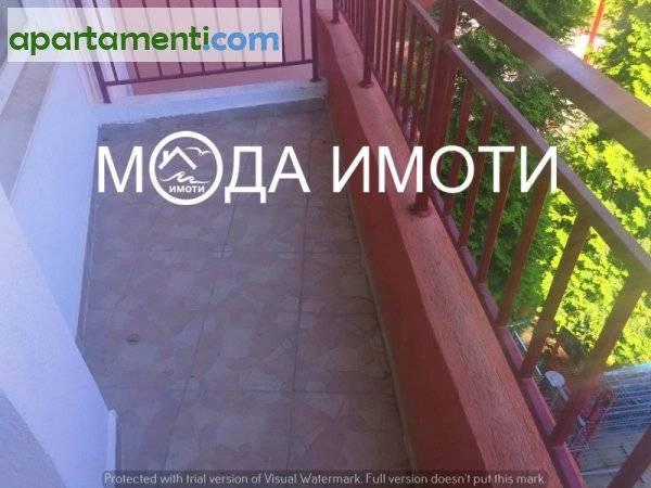 Двустаен апартамент, Бургас област, к.к.Елените 13