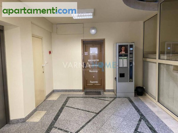 Офис Варна Център 9