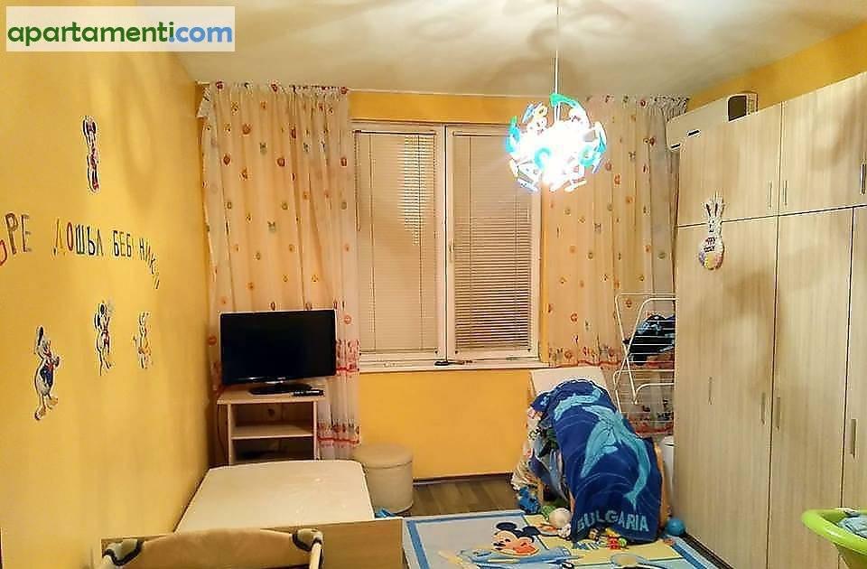 Многостаен апартамент Бургас Център 2