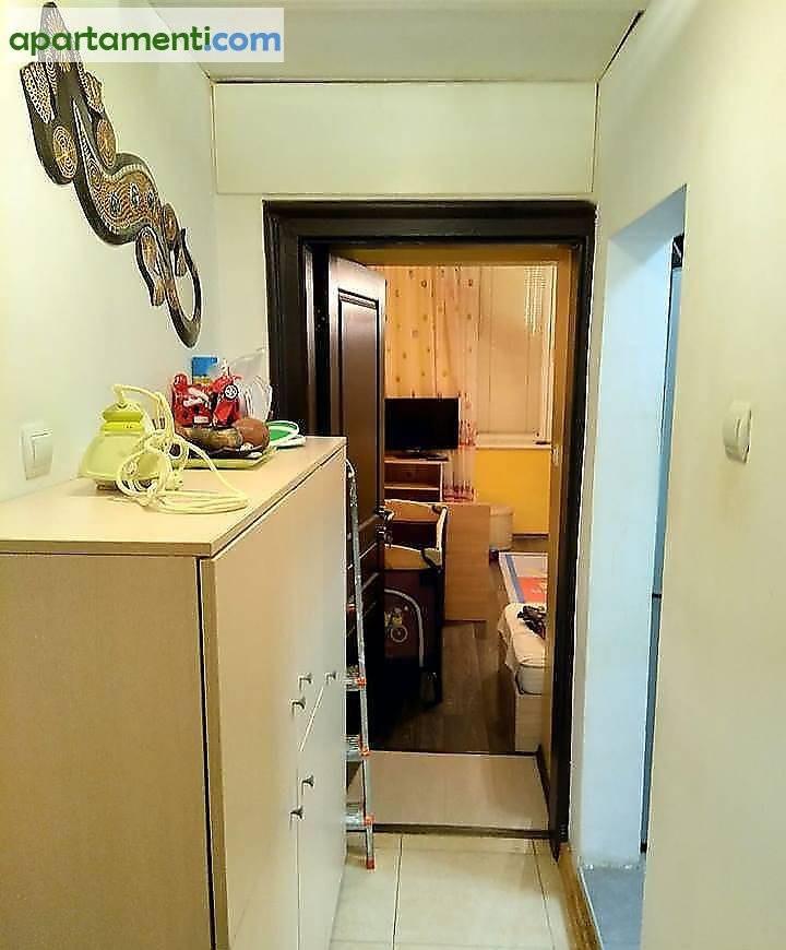 Многостаен апартамент Бургас Център 7
