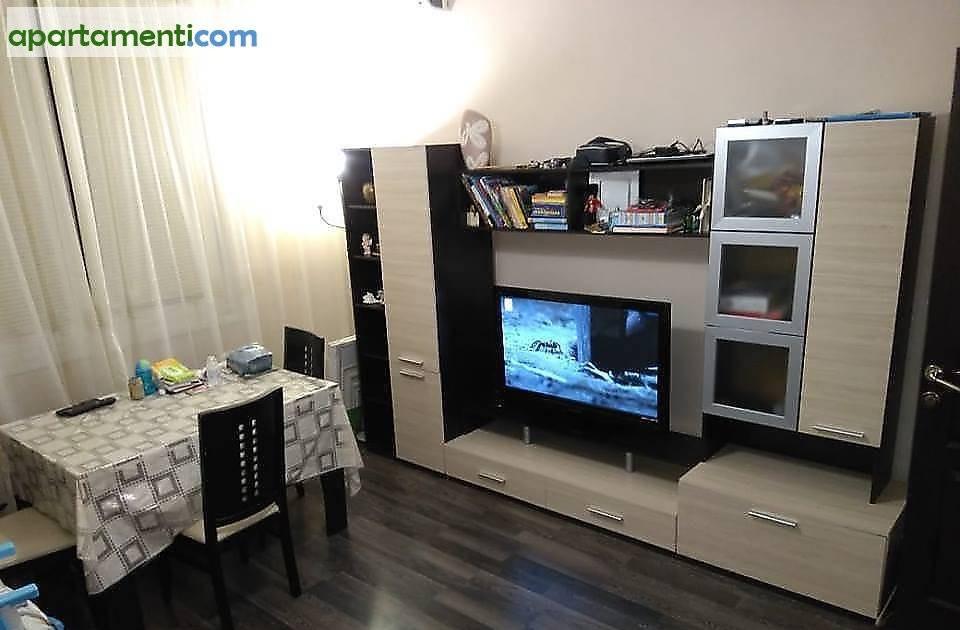 Многостаен апартамент Бургас Център 8