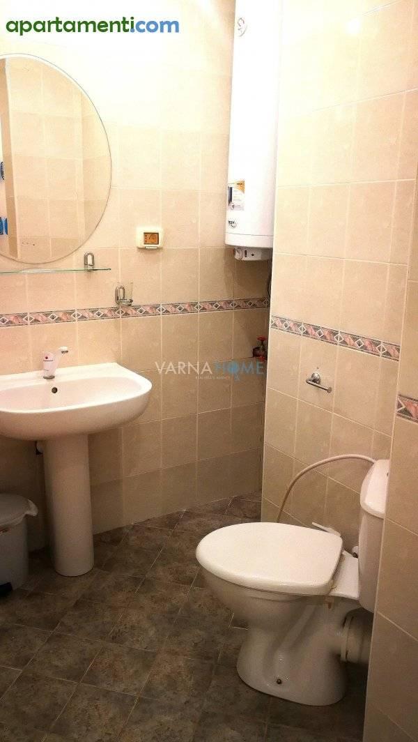 Тристаен апартамент Варна Общината 5