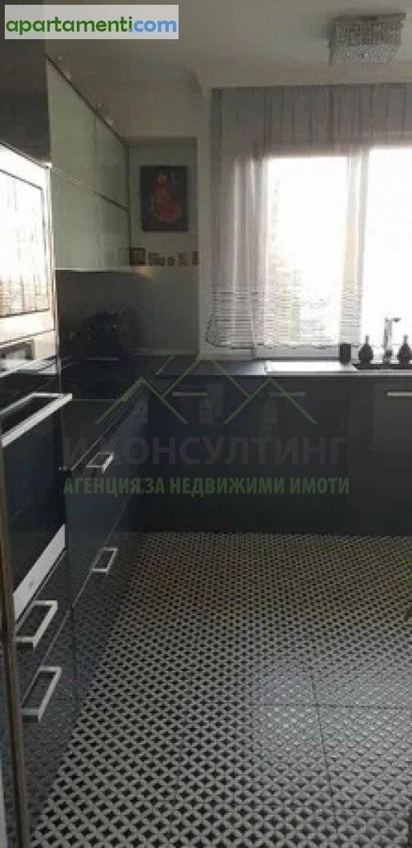 Тристаен апартамент, София, Крива Река 2