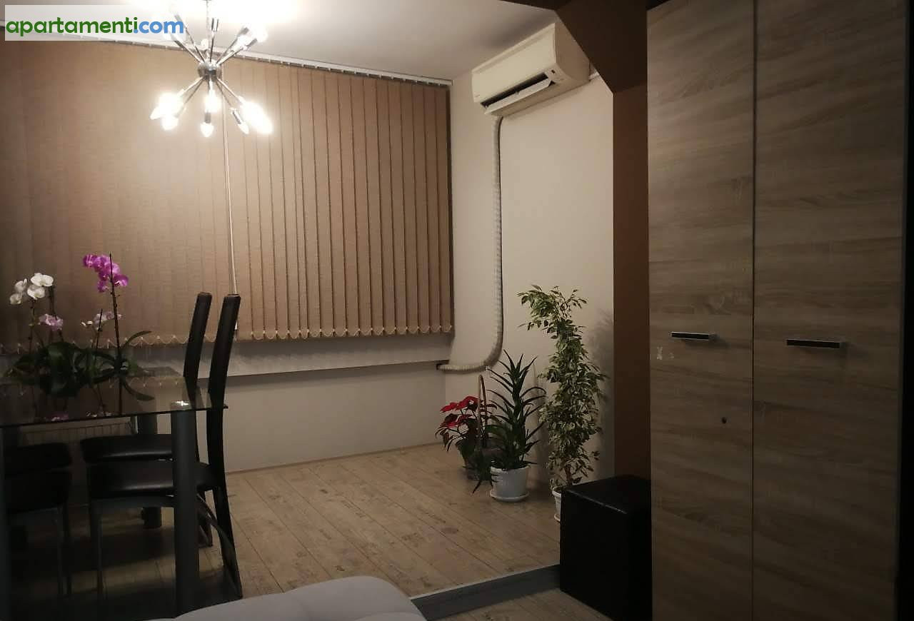 Двустаен апартамент Варна Тракия - лятно кино 2