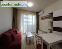 Едностаен апартамент, Варна, Левски