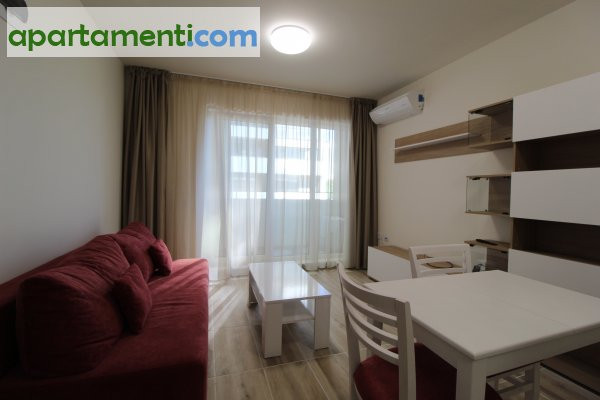 Едностаен апартамент, Варна, Левски 1