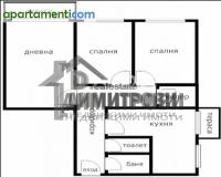 Четиристаен апартамент Варна Победа