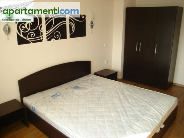 Тристаен апартамент, Пловдив, Южен 6