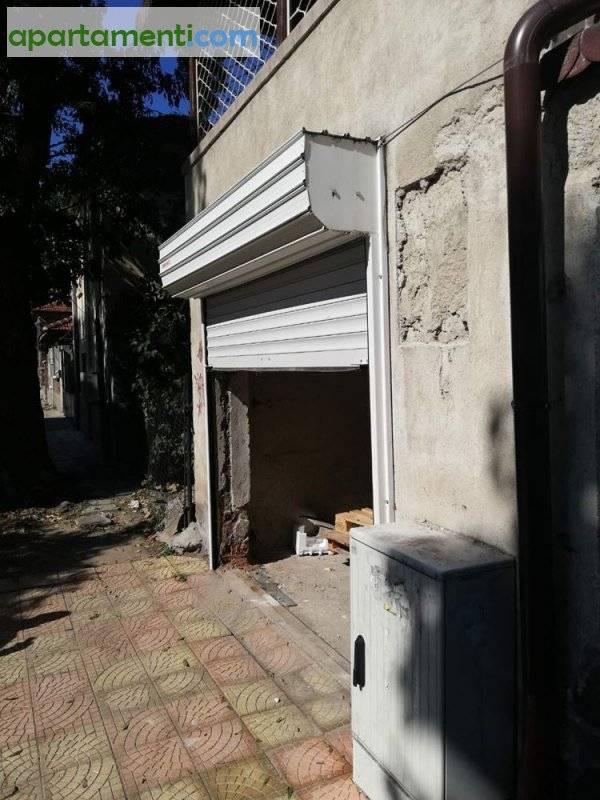 Гараж, Пловдив, Въстанически 4