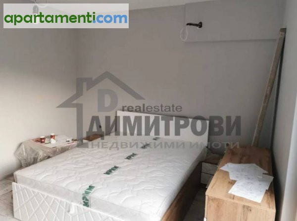 Двустаен апартамент Варна Победа 11