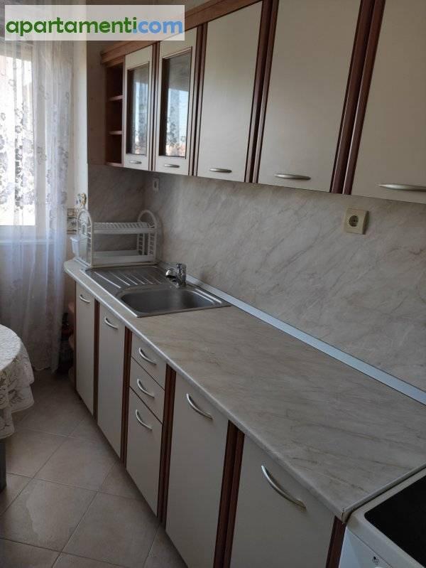 Тристаен апартамент, Пловдив, Тракия 16