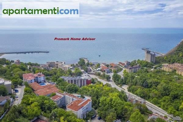 Тристаен апартамент, Добрич област, гр.Каварна 1