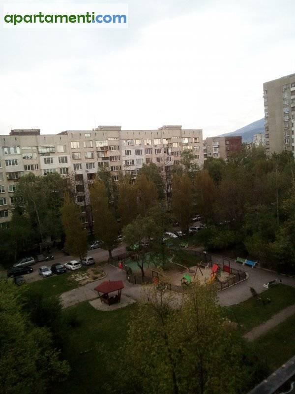 Тристаен апартамент, София, Мусагеница 19