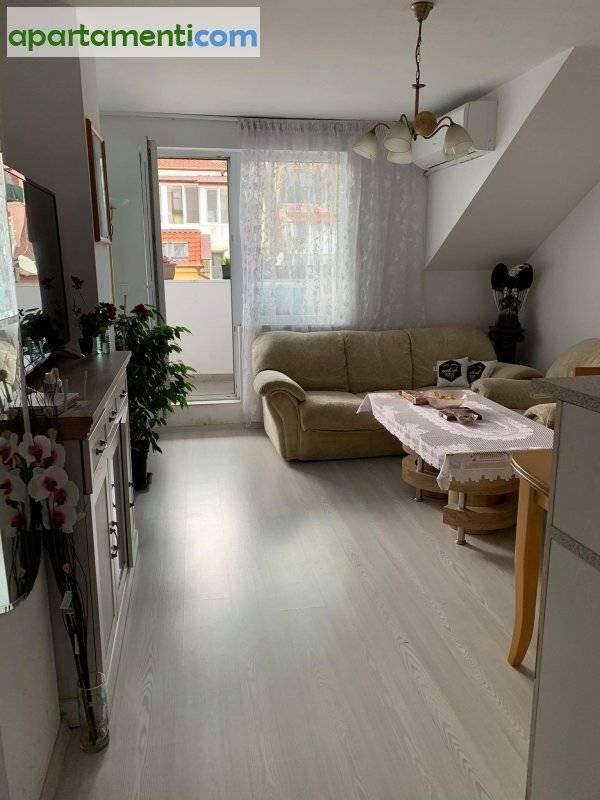 Тристаен апартамент, Варна, Чаталджа 10