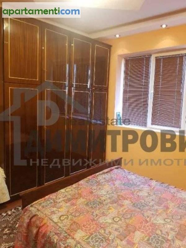 Четиристаен апартамент Варна Кайсиева Градина 11
