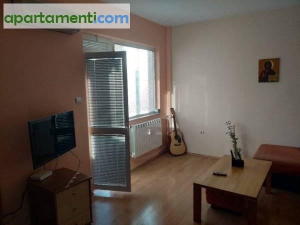 Двустаен апартамент, Пловдив, Тракия 15