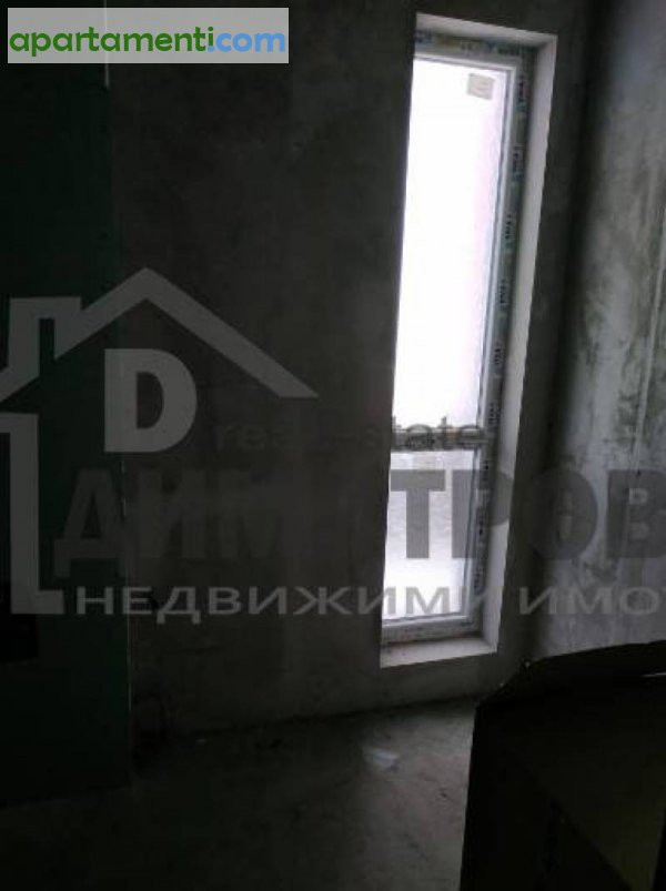 Двустаен апартамент Варна Автогарата 7