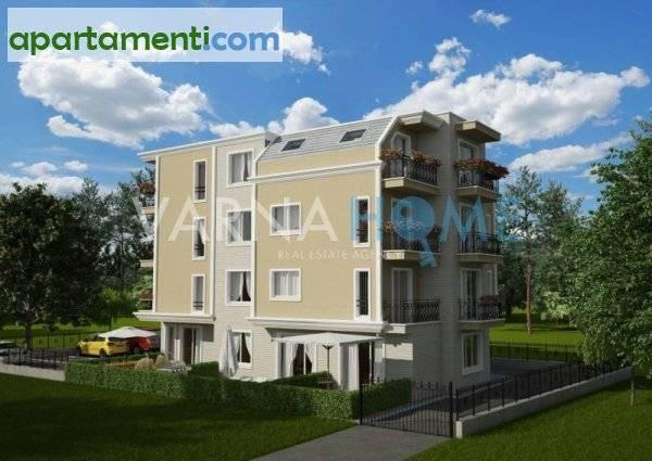 Тристаен апартамент Варна Бриз 1