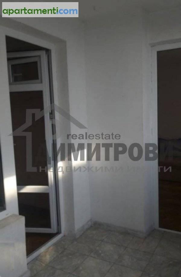 Четиристаен апартамент Варна Зк Тракия 1