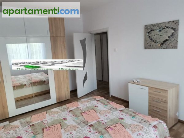 Двустаен апартамент, Пловдив, Младежки хълм 4