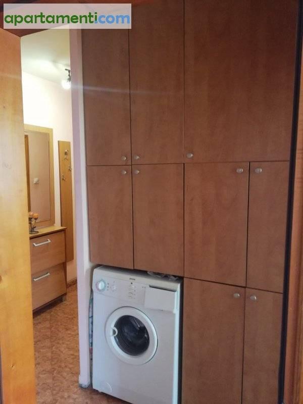 Двустаен апартамент, Бургас, Меден Рудник 4