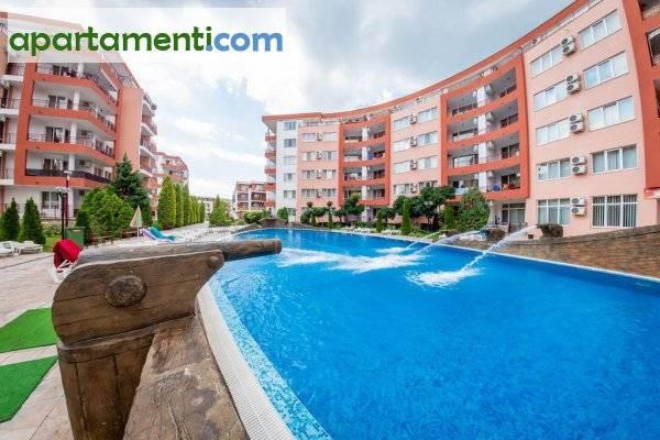 Двустаен апартамент, Бургас област, к.к.Елените 2