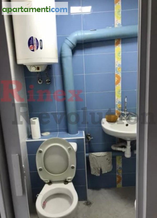 Едностаен апартамент, Пловдив, Широк Център 3