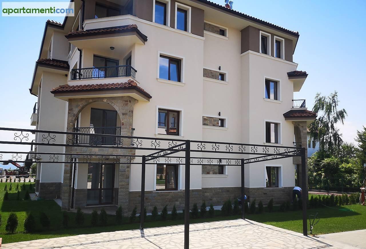 Тристаен апартамент Бургас Сарафово 4