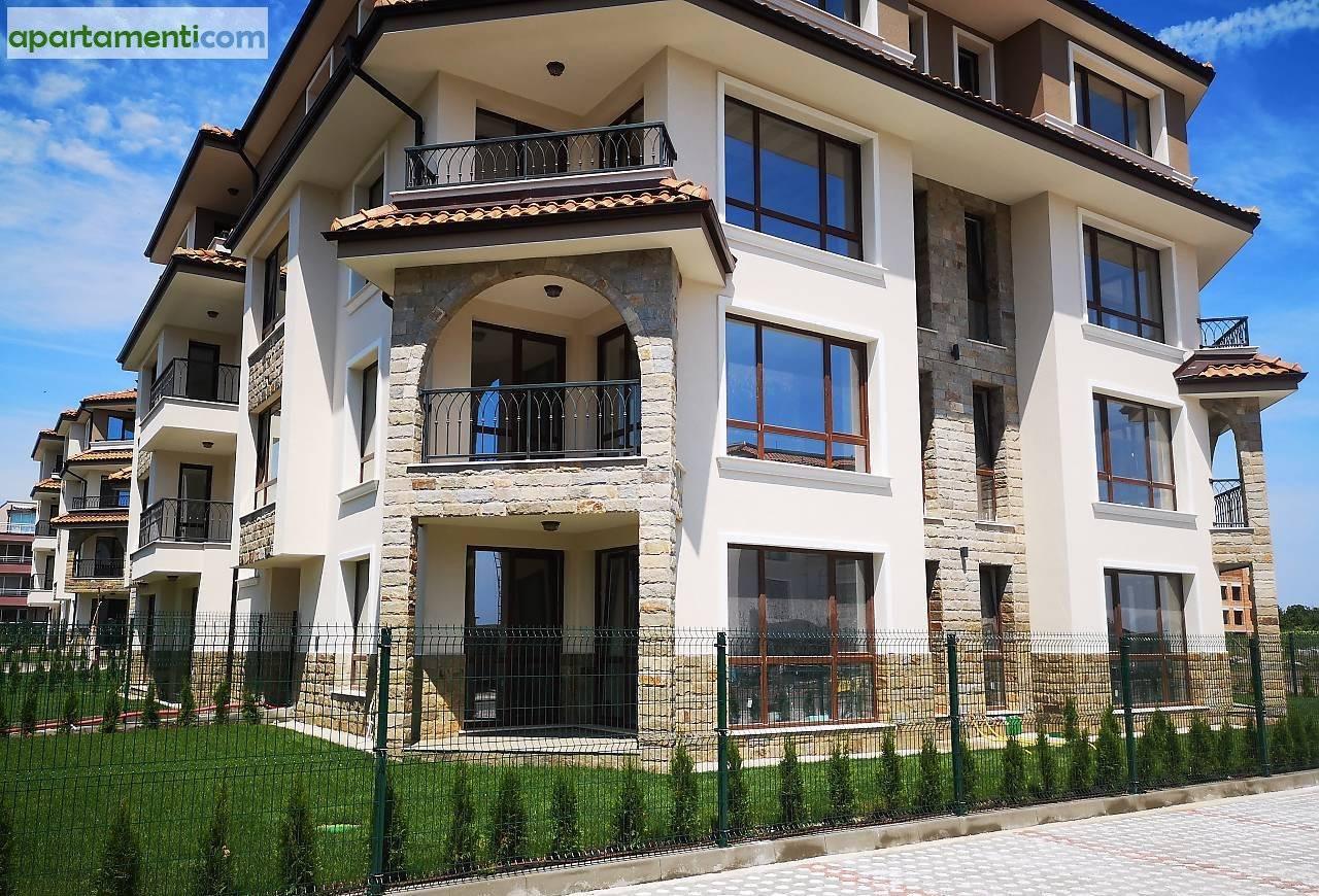 Тристаен апартамент Бургас Сарафово 8