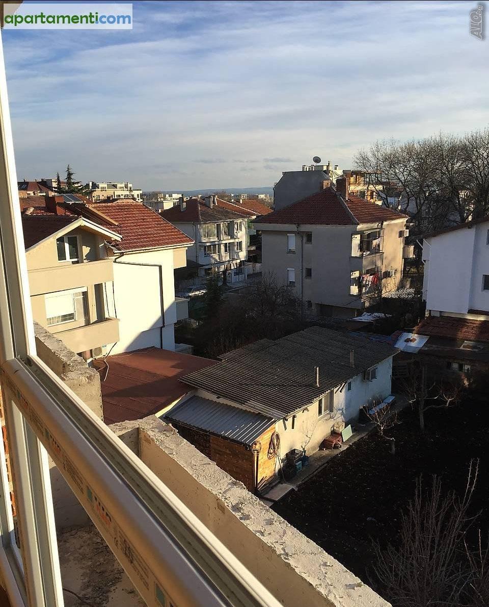Тристаен апартамент Бургас Сарафово 1