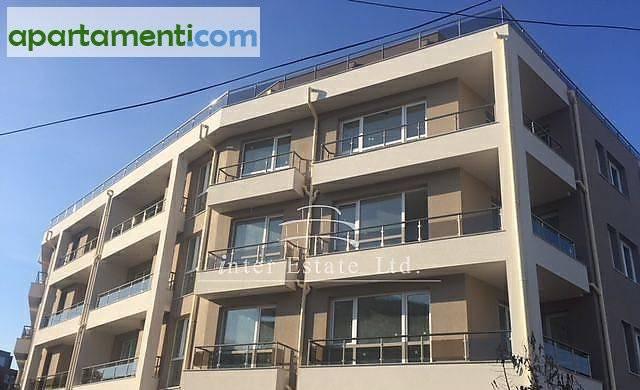 Тристаен апартамент Бургас Сарафово 2