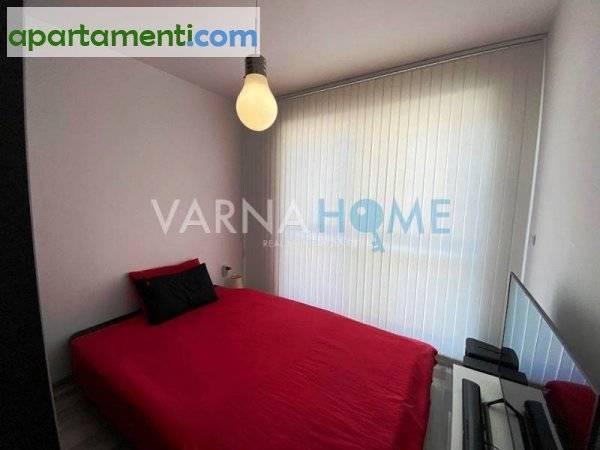 Двустаен апартамент Варна Бриз 3