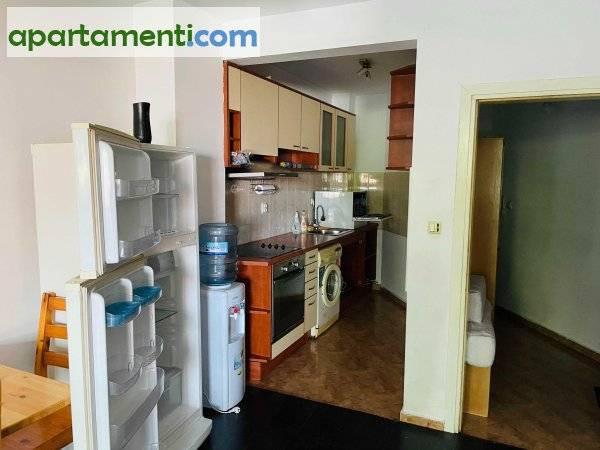 Едностаен апартамент, Пловдив, Младежки хълм 7