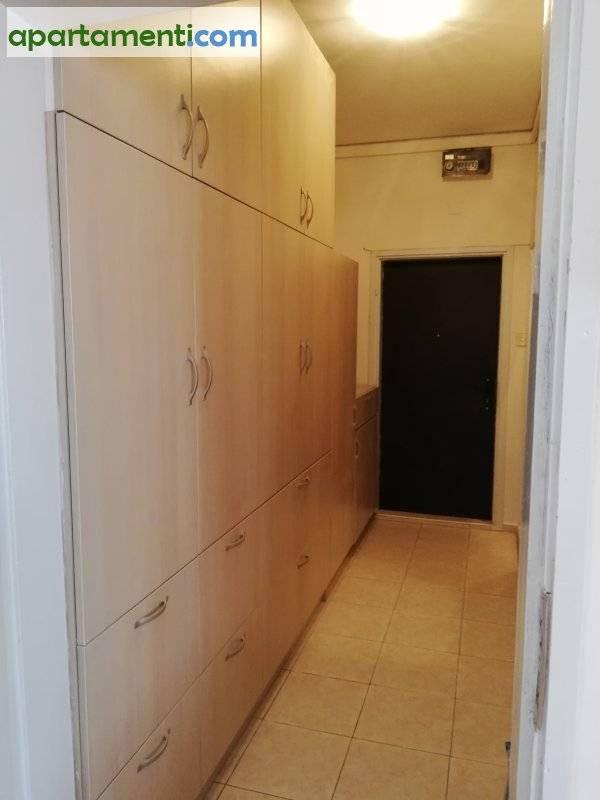 Едностаен апартамент, Пловдив, Въстанически 11
