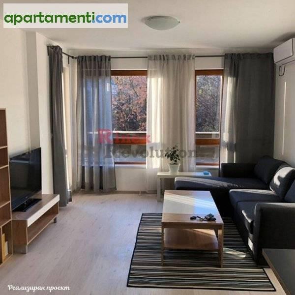 Двустаен апартамент, Пловдив, Кършияка 4