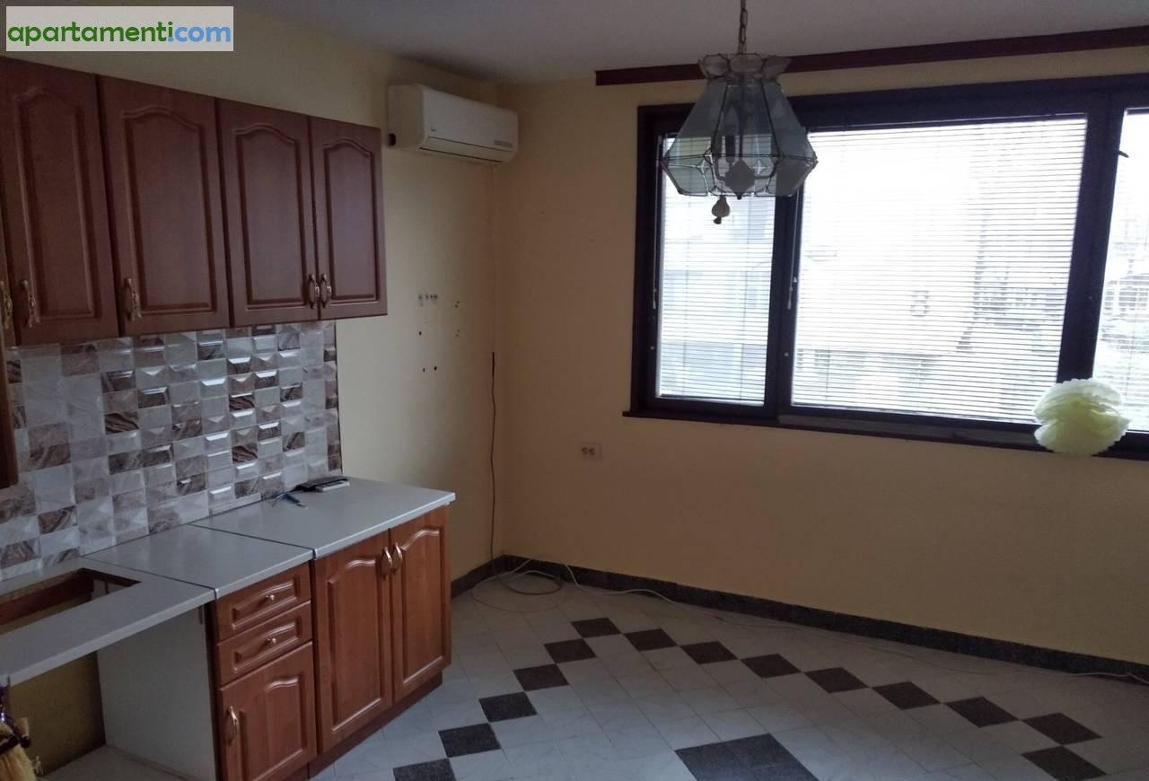 Двустаен апартамент Ямбол Диана 1