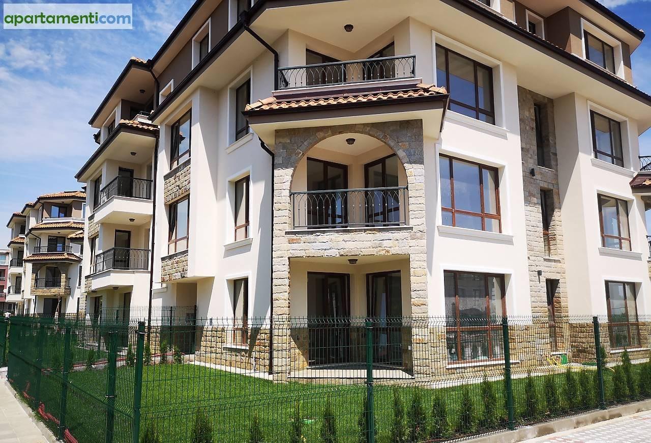Тристаен апартамент Бургас Сарафово 6