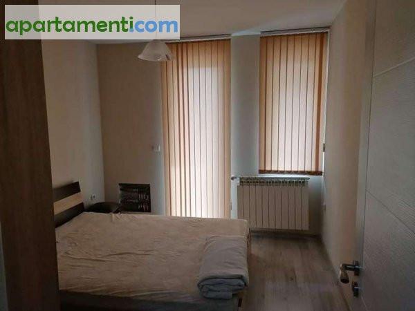 Двустаен апартамент Пазарджик Център 2