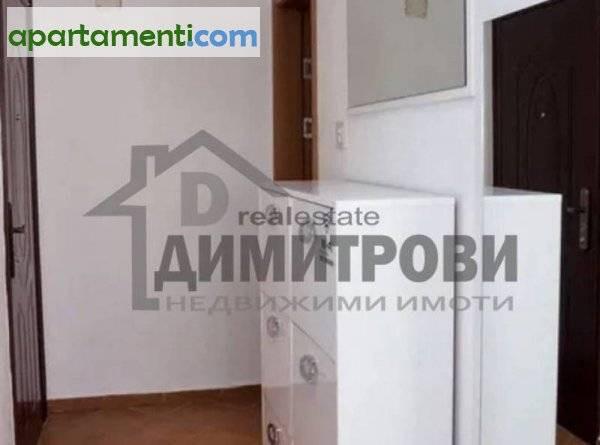 Двустаен апартамент Варна Бриз 8