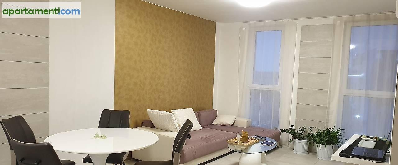Двустаен апартамент Бургас Сарафово 6