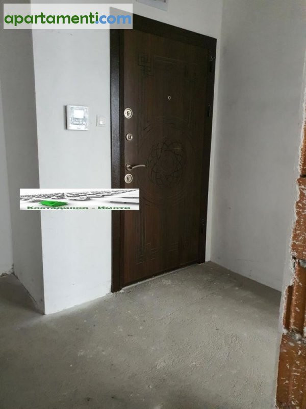 Двустаен апартамент, Пловдив, Гагарин 17