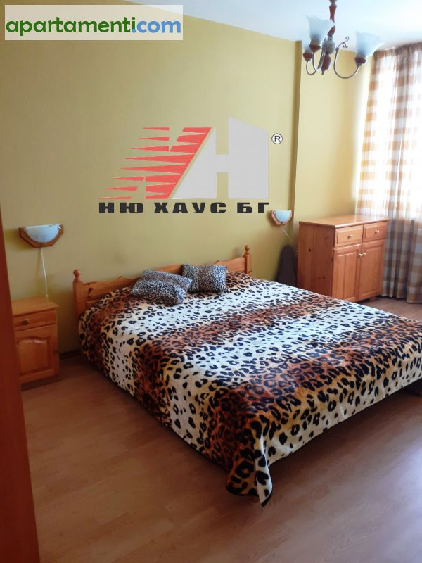 Четиристаен апартамент, Варна, Спортна Зала 6