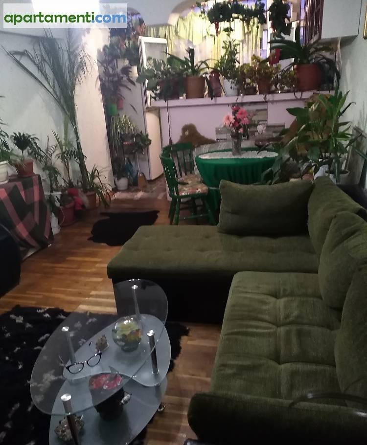 Двустаен апартамент Бургас Лазур 8